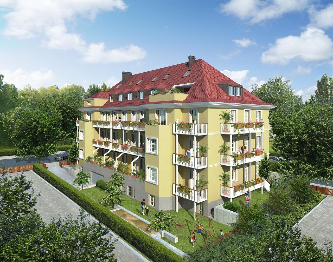 Défiscaliser en investissant dans l'immobilier dans la Haute-Savoie